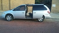Picture of 2005 Dodge Grand Caravan 4 Dr SXT Passenger Van Extended, interior