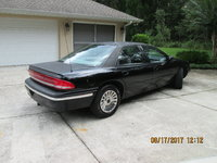 1996 Chrysler Concorde Picture Gallery
