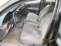 Picture of 1996 Chrysler Concorde 4 Dr LX Sedan, interior