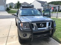 Picture of 2017 Nissan Frontier PRO-4X Crew Cab 4WD, exterior