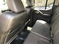 Picture of 2017 Nissan Frontier PRO-4X Crew Cab 4WD, interior