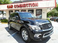 Picture of 2015 INFINITI QX80 Base, exterior, gallery_worthy