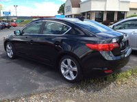 Picture of 2015 Acura ILX 2.0L, exterior