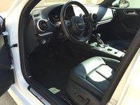 Picture of 2016 Audi A3 1.8T Premium, interior