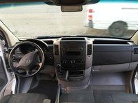 Picture of 2011 Mercedes-Benz Sprinter Cargo 2500 170 WB Cargo Van, interior, gallery_worthy