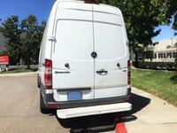 Picture of 2011 Mercedes-Benz Sprinter Cargo 2500 170 WB Cargo Van, exterior, gallery_worthy