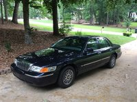 Picture of 2002 Mercury Grand Marquis GS, exterior, gallery_worthy