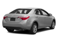 Picture of 2014 Toyota Corolla LE, exterior