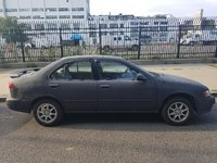 Picture of 1999 Nissan Sentra SE, exterior