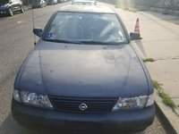 Picture of 1999 Nissan Sentra SE, exterior, gallery_worthy