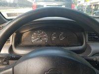 Picture of 1999 Nissan Sentra SE, interior