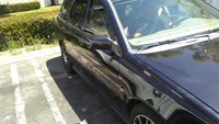 Picture of 2003 Volvo V40 Turbo Wagon, exterior, gallery_worthy