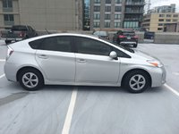 Picture of 2015 Toyota Prius Four