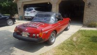 Picture of 1979 MG MGB Coupe, exterior, gallery_worthy