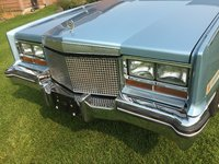 Picture of 1981 Cadillac Eldorado Coupe FWD, exterior, gallery_worthy