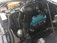 Picture of 1981 Cadillac Eldorado Coupe FWD, engine, gallery_worthy