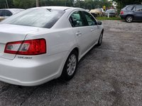 Picture of 2011 Mitsubishi Galant ES, exterior, gallery_worthy