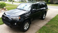 Picture of 2015 Toyota 4Runner SR5 4WD