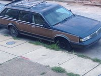 Picture of 1992 Oldsmobile Custom Cruiser 4 Dr STD Wagon, gallery_worthy