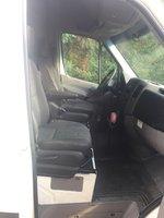Picture of 2007 Dodge Sprinter Cargo 3500 144WB, interior