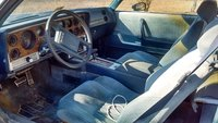 Picture of 1985 Pontiac Grand Prix LE, interior, gallery_worthy