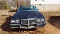 Picture of 1985 Pontiac Grand Prix LE, exterior, gallery_worthy