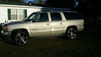 Picture of 2005 GMC Yukon XL 1500 SLT 4WD, exterior