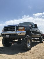 Picture of 2000 Ford F-250 Super Duty XL 4WD Crew Cab LB