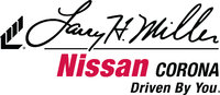 Corona Nissan logo
