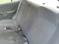 Picture of 2003 Kia Rio Base, interior, gallery_worthy