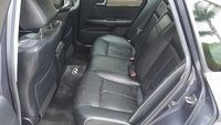 Picture of 2009 INFINITI M35 Base, interior, gallery_worthy