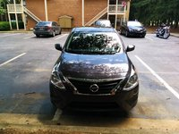 Picture of 2015 Nissan Versa 1.6 SV, exterior