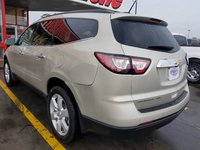 Picture of 2017 Chevrolet Traverse LT AWD, exterior