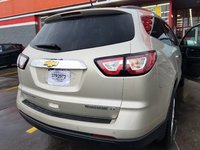 Picture of 2017 Chevrolet Traverse LT AWD, exterior, gallery_worthy