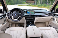 Picture of 2014 BMW X5 xDrive35i