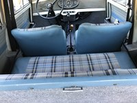 Picture of 1963 Austin Mini, interior, gallery_worthy