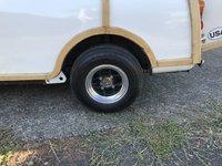 1963 Austin Mini Overview