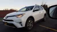 Picture of 2016 Toyota RAV4 Hybrid XLE AWD