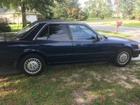 Picture of 1989 Toyota Cressida STD, exterior, gallery_worthy