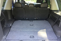 Picture of 2004 Mercury Mountaineer 4 Dr STD AWD SUV