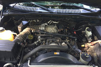 Picture of 2004 Mercury Mountaineer Convenience AWD, engine, gallery_worthy
