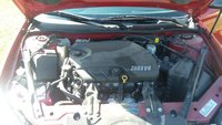 Picture of 2007 Chevrolet Monte Carlo LS FWD, engine, gallery_worthy