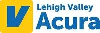 Lehigh Valley Acura logo