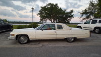 1976 Cadillac DeVille Picture Gallery