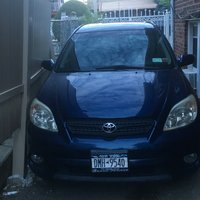 Picture of 2006 Toyota Matrix XR AWD, exterior