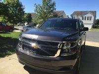 Picture of 2016 Chevrolet Suburban LT 1500, exterior