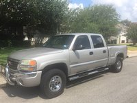 Picture of 2004 GMC Sierra 2500 4 Dr SLE Crew Cab SB, exterior, gallery_worthy