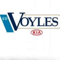 Ed Voyles Kia logo