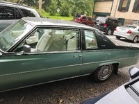 Picture of 1979 Cadillac DeVille Coupe, exterior, gallery_worthy