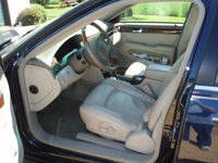 Picture of 1999 Cadillac Seville STS, interior, gallery_worthy